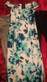 Lady's summer clothes new price £30 for a bag , most of the clothes are new with tags on