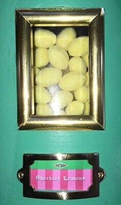 rry Potter Honeydukes Shop Shertbert Lemons 1/2 Pound Bag (Universal Studios Shop)