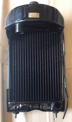 Morris 8 Series E Radiator  Includes A Surcharge