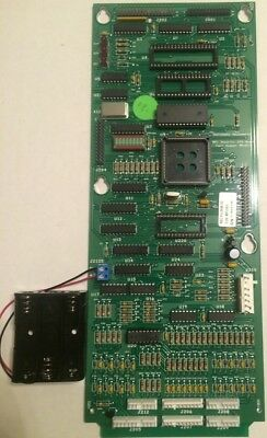Brand New WPC-S Security MPU board for Bally/Williams Pinball machines