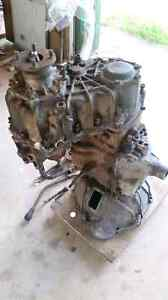 Landcruiser gearbox and transfer case Brinsmead Cairns City Preview