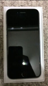 iPhone 6 Excellent Condition Space Grey