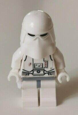 ⚡ LEGO Star Wars minifig - SNOWTROOPER - sw0568 sets 75098 75054 75138 75049