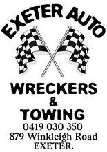 We remove unwanted cars. Quick efficient service Exeter West Tamar Preview