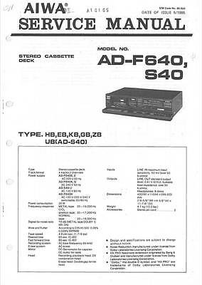 repair manual sony dvp ns775v dvp ns780v cd dvd player