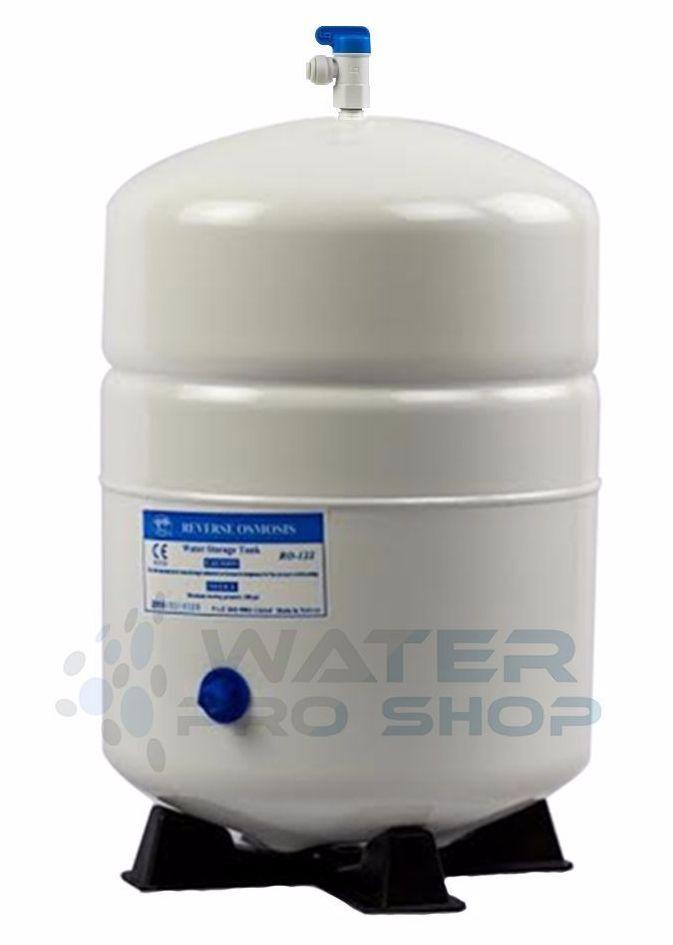 Reverse Osmosis Water Filter Storage Tank 6.6 Gallon-Storage