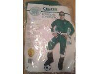 Celtic Football Club Superhero Costume