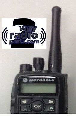 Awesome Real Motorola Stubby Antenna Uhf Gps Xpr6500 Xpr6550 Dgp6150
