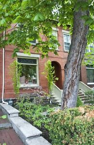 ...Beautiful 4 Bed Family Home in Downtown – 90 Amelia St