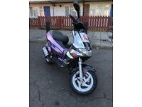 Gilera Runner SP125 cheap don't miss out