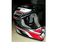 O'Neil motocycle helmet