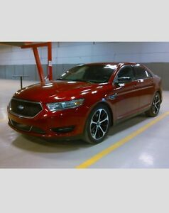 2014 Ford Taurus Sho AWD Loaded !!