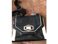 Marks And Spencer - Black Handbag