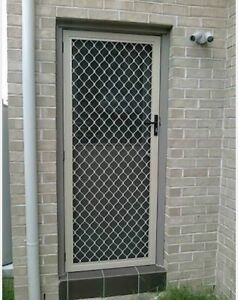 FLY SCREEN DOORS AND WINDOWS Bass Hill Bankstown Area Preview