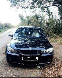 BMW 325D M SPORT STUNNING CAR !!!!!!