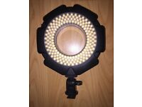 RING LIGHT FOR CLOSE UP PHOTOGRAPHY