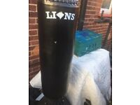 Freestanding Boxing bag
