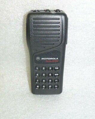 Motorola Hln3085a Hln9951a Radius Gp350 Radio Housing W Option Board New