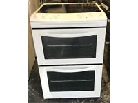 Electrolux ceramic electric cooker 60 cm