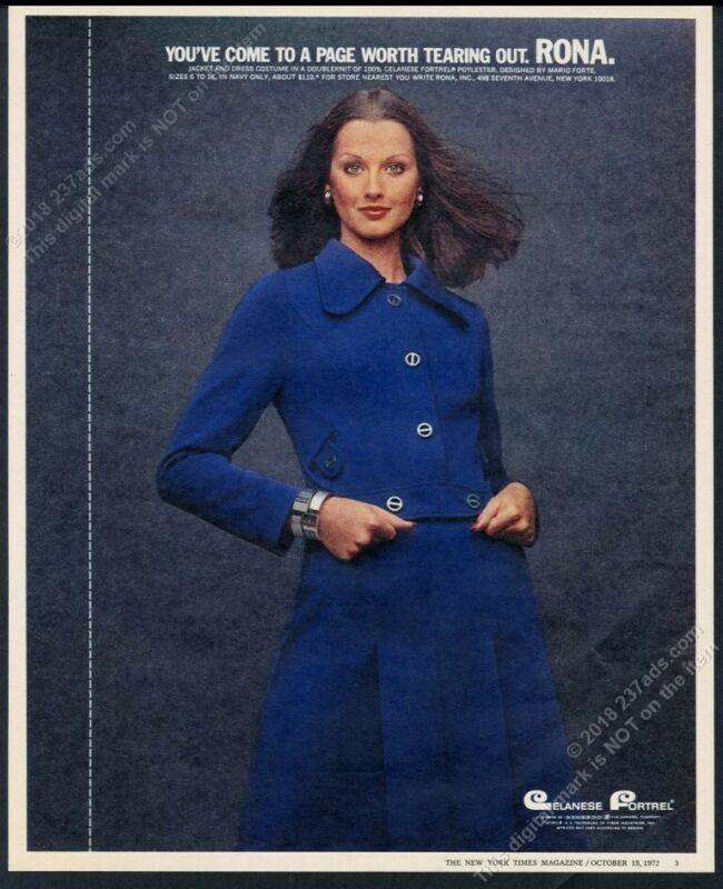1972 Rona women