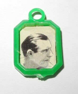 1950 Baseball Vending Gumball Toy Charm Pin Coin Hank Greenberg Tigers Green](Baseball Gumballs)