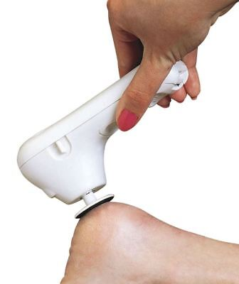 Best Callus Electric Remover Foot Skin Pedicure Dry Dead Hard Fine Pedi