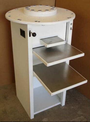 "Harbil® NSC-80 ""Top Mix"" Colorant Dispenser - Base Only"