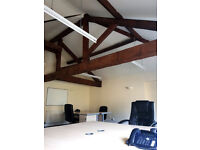 Amazing Office Space on easy in/out monthly rental - great location