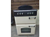 Leisure 60cm Electric freestanding Cooker