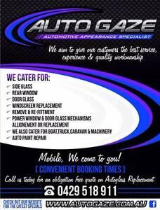 Autogaze Windscreen & Autoglass Newcastle,Lake Macquarie & Valley Newcastle Newcastle Area Preview