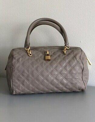 Marc Jacobs Westside Bag Boston Grey