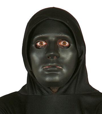 - Schwarz Gesicht Halloween Kostüme