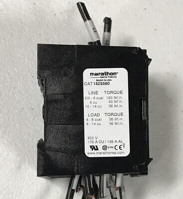 Marathon Special Products 1323580 Power Distribution Block - 1 Each