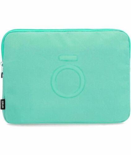 Enso+12%E2%80%9D+Tablet+Sleeve+Green+%2F+Turquoise+BNWT+%C2%A310