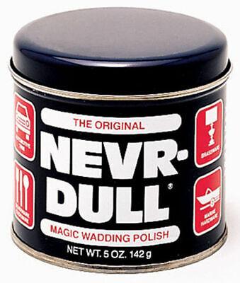The Original (Never) Nevr-Dull Magic Wadding Polish NEW!