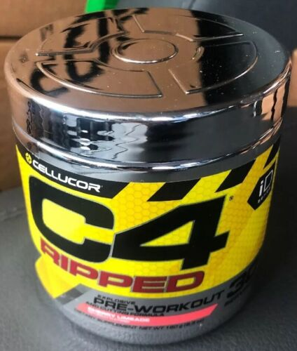 sale c4 ripped explosive pre workout 30