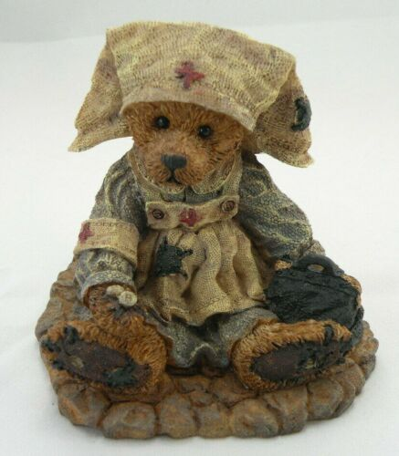 Boyds Bears and Friends # 2231 Clara the Nurse 1993 Collectibles NO BOX Mint Con