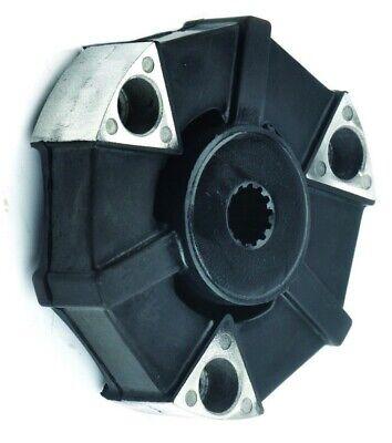 Coupling Fits Yanmar Vio5515 Teeth Hole 22mm Od165 Mm