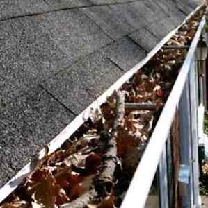 Gutter cleaning and flushing service Cumberland Park Mitcham Area Preview