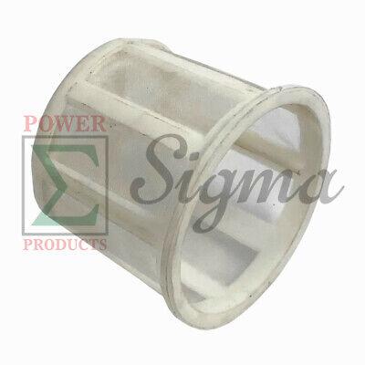 Open Box Tank Fuel Filter Cup Strainer For Duromax Durostar Gasoline Generator