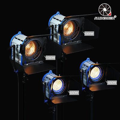 Pro Film Dimmer Built-in 650W*2+1000w*2 Fresnel Tungsten Spo