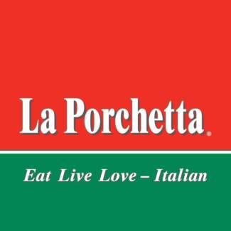 Own a slice of La Porchetta