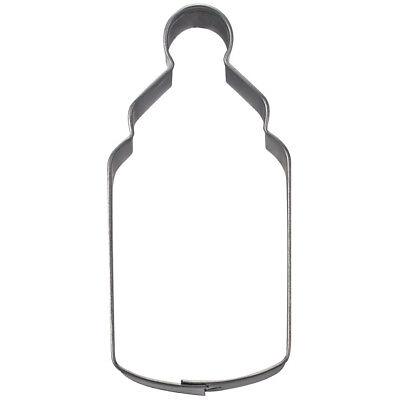 Ausstecher Ausstechform Babyflasche Baby Flasche 6,5 o2
