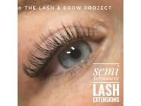LASH & BROW ARTISTRY - Lash Extensions | LVL Lashes | HD Brows | Henna Brows