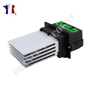resistance module de chauffage ventilation clim citroen c2 c3 c5 6441l2. Black Bedroom Furniture Sets. Home Design Ideas