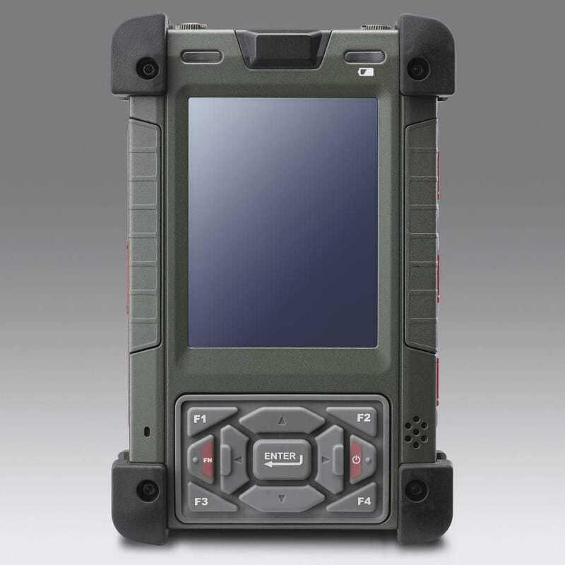 MILITARY GRADE PDA - Rugged Handheld Computer - FREE SHIPPING!!