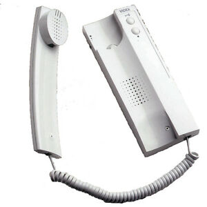 Videx 3101 Handset Replacement for the Videx 924
