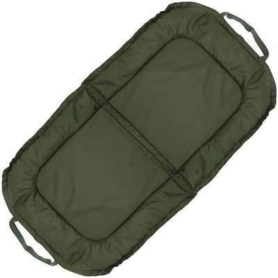 Brand New Carp Fishing Beanie Unhooking Large Mat Size 110cm x 60cm Tackle NGT
