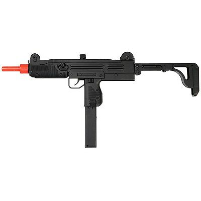 WELL FULL AUTO AIRSOFT ELECTRIC AEG MAC 10 11 UZI RIFLE PISTOL HAND GUN 6mm BB