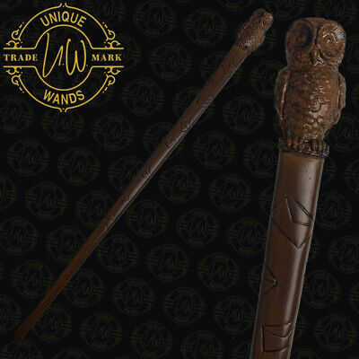 Harry Potter Owl Wand 13.5